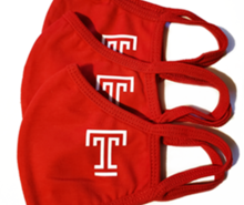 Temple Masks Now Available Online